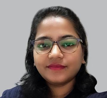Vaishali Anchan